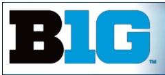 Big 10!  Big Fan!