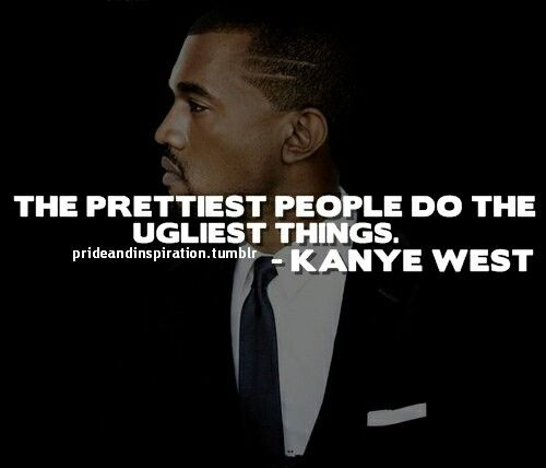 kanye west quotes and sayings - photo #11