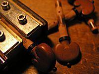 楽器のためのエステ SPA