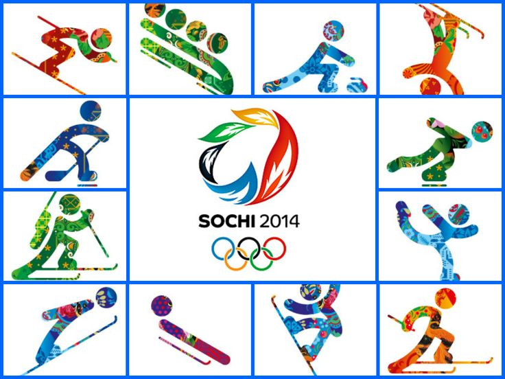 2014 Winter Olympics Clipart page 1 | abcteach