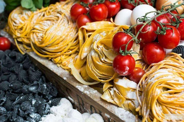 12 фотографий еды / Photo / Yagiro - сайт о дизайне и для дизайнеров