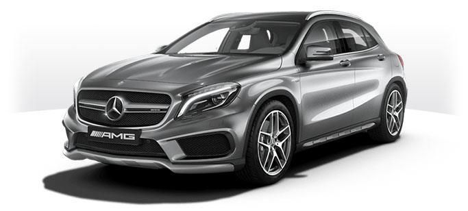 #mercedeslucknow #mercedesbenz Climb aboard and discover Mercedes GLA-45-AMG. The interior of this Class holds a number of surprises in store, with a spacious feeling for a luxury car. Please, feel free to contact us for any query or for a free test drive. KN-353, Uttardhauna, Tiwari Ganj, Faizabad Road Lucknow-227105 call us: 0522 600 4008 or +91 8795835602. For more information please visit our website: http://www.smarthoops.in