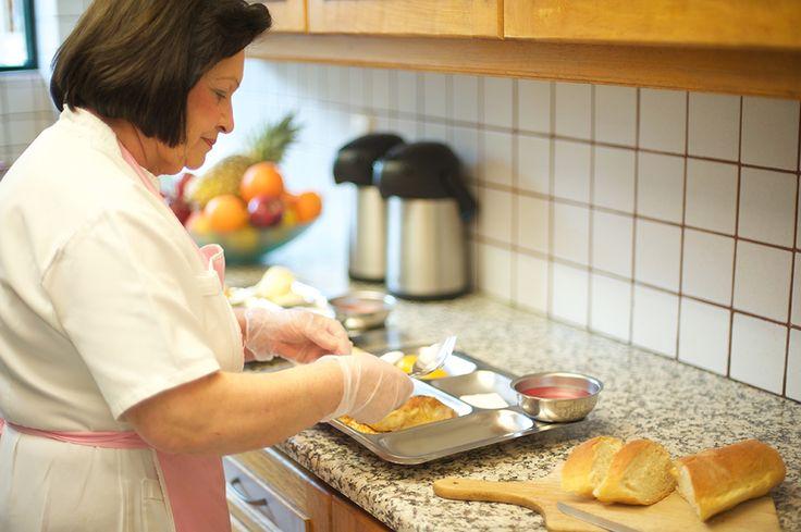Στην Όασις, η κουζίνα είναι σπιτική, βασισμένη στις αρχές της Μεσογειακής διατροφής, προετοιμάζεται με τέχνη και με επιλεγμένες πρώτες ύλες!