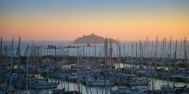 Enjoy every sunset at Baglioni Hotel Cala del Porto, Tuscany.Maremma
