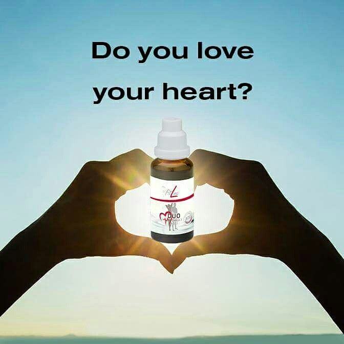 Do you love your heart? Of course with help from Heart Duo!