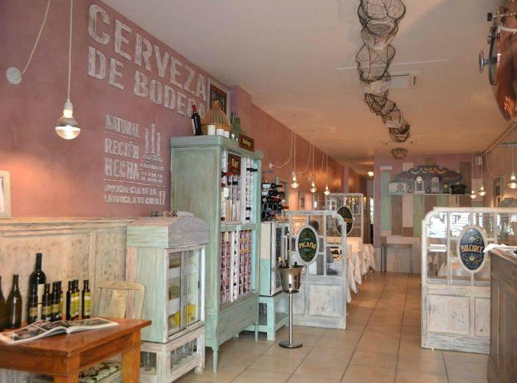Todo Pasa, Restaurante Argentino Barcelona