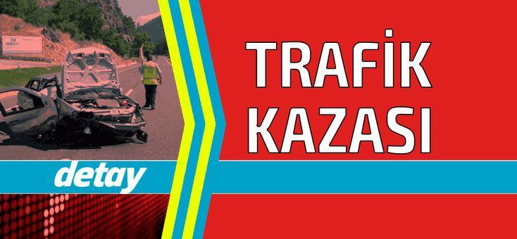 Son Dakika: Lefkoşa Girne Yolunda trafik kazası, araçlar takla attı, çok sayıda yaralı var...