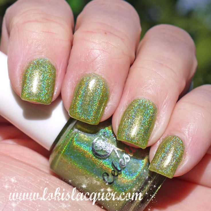 Kings Road swatched by @lokislacquer