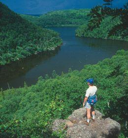 10 Superior Hiking Trail Day Hikes   Minnesota Trails