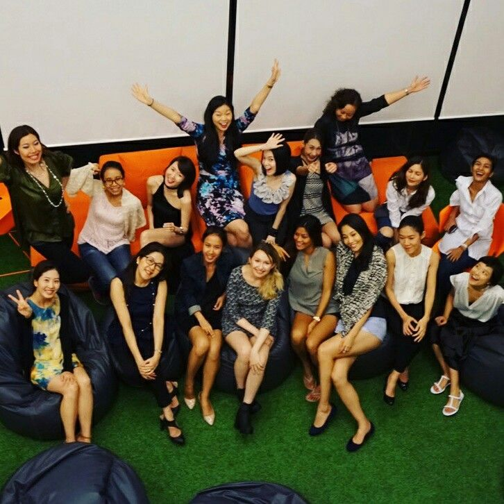Story Seoul Skincare presented at Secret Women's Meet Up on June 30th, 2016.  Celebrating good health, entrepreneurship and meeting like minded women in SE Asia. Woo hoo!