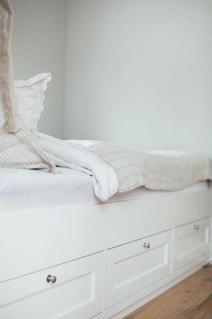 Customized bed www.cki.no