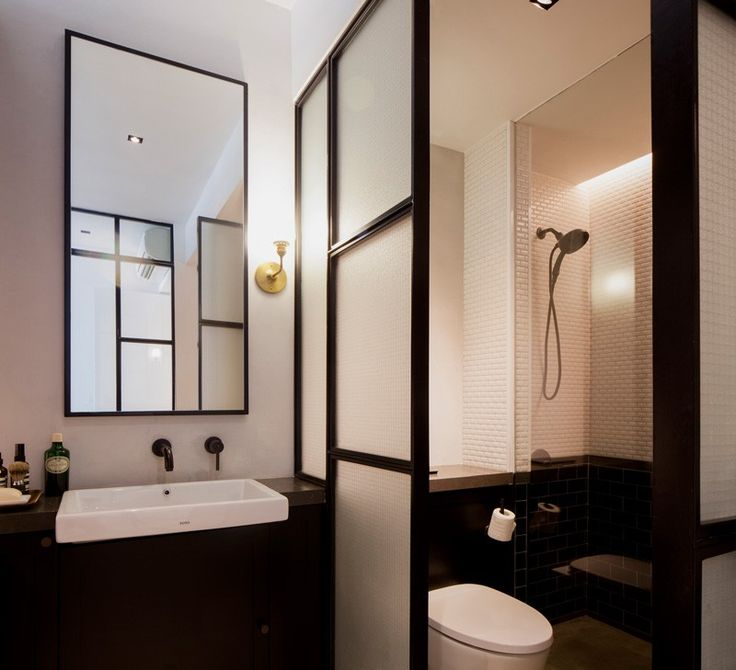 Apartment Bathroom Ideas: 642 Best Banheiros 2 Images On Pinterest