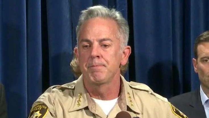 FOX NEWS: Las Vegas shooting: Timeline of events
