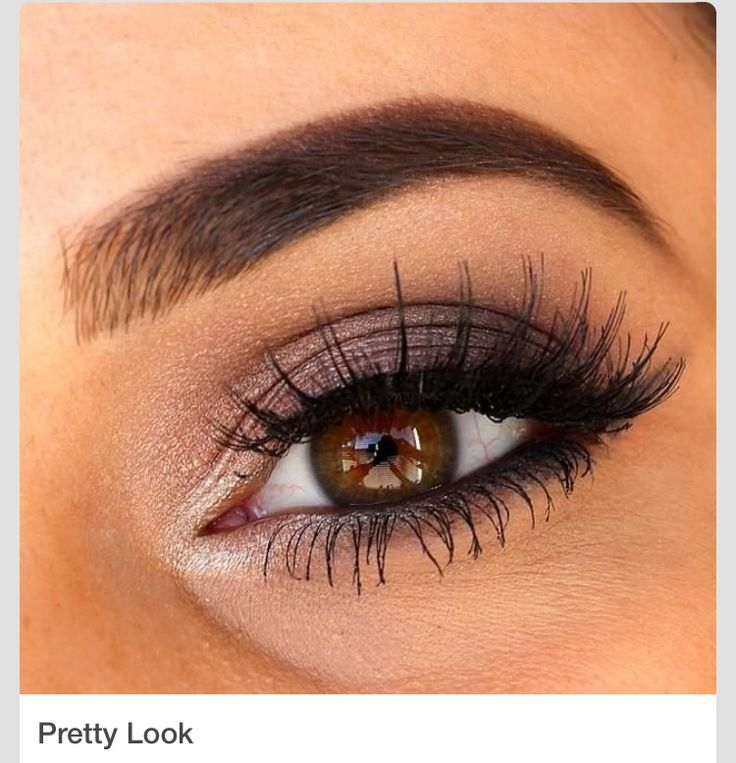 Best 25+ Brown eyes ideas on Pinterest | Brown eyes makeup, Makeup ...