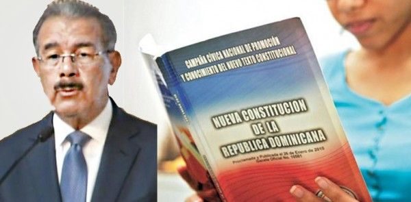 Estudiantes recibirán enseñanza sobre la Constitución de la Republica, tal lo dispone Carta Magna