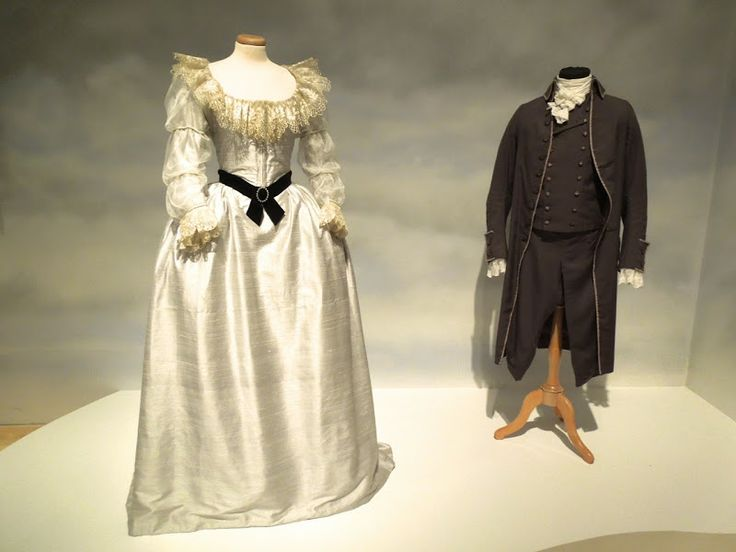 barry lyndon images | Barry Lyndon movie costumes Stanley Kubrick exhibit LACMA
