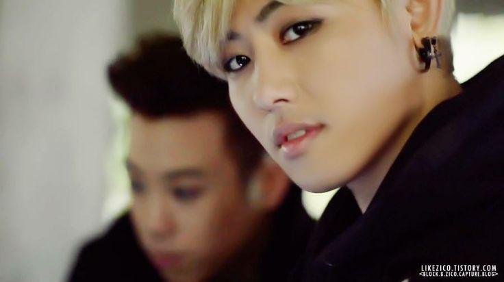 U-kwon, looking good ;)