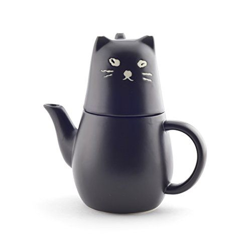 Black Cat Tea l £60 l V&A Shop