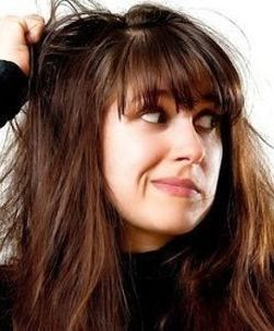 Ingin punya rambut tebal? Coba konsumsi makanan ini. http://www.perutgendut.com/read/makanan-sehat-untuk-menumbuhkan-rambut/1535 #Health #Food #Kuliner #Indonesia