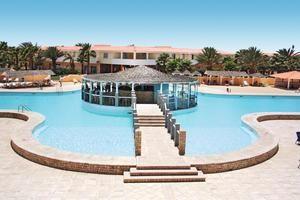 Crioula Club Hotel & Resort, Santa Maria, Capo Verde, Oceano Atlantico, Africa Occidentale. www.ilioproget.it