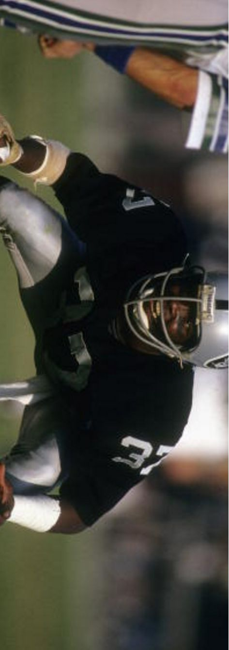 Lester Hayes #NFL #raiders #radiersnation