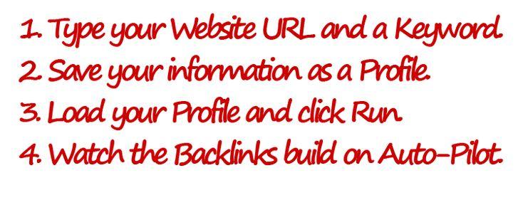 100% Penguin Panda Safe Backlink indexer | Free Backlink Software | Best Backlink Indexer