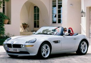 BMW Z8 #windscreen #winddeflector http://www.windblox.com/ #bmwz8