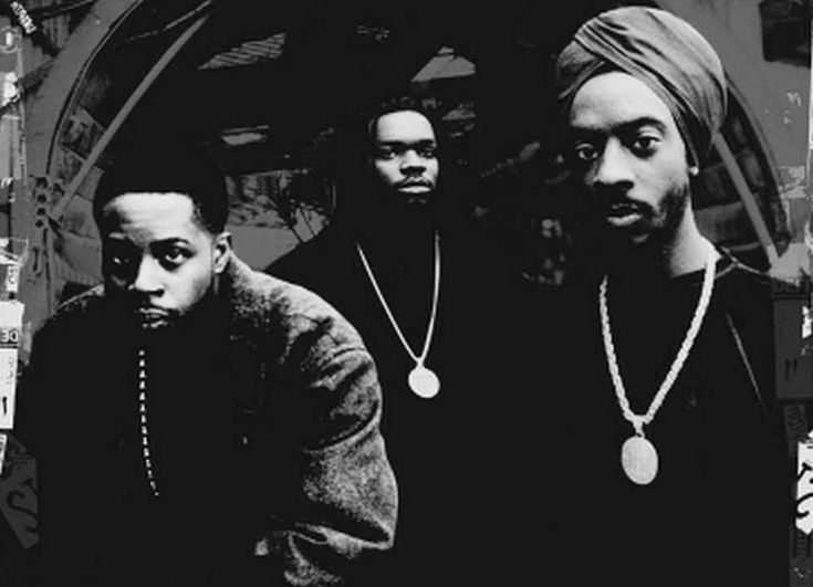 The 'Fantastic' Origin Story of J Dilla & Slum Village — Cuepoint — Medium