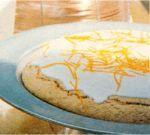 deVegetariër.nl - Vegetarisch recept - Kruidige honingcake