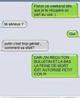 SMS Humor iPhone