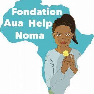 Fondation Aua Help Noma
