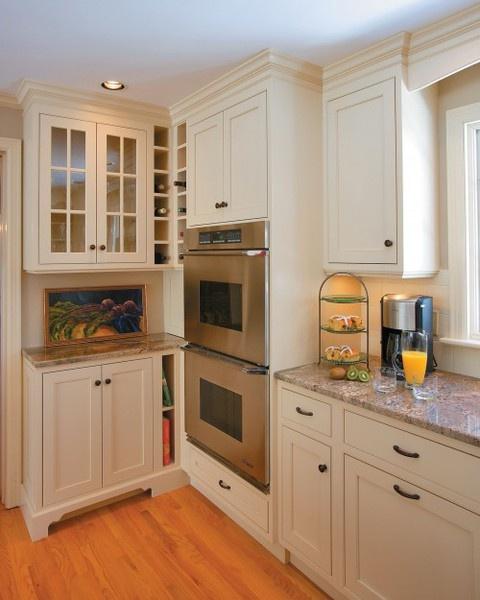 kitchen cabinets kitchen-spaces