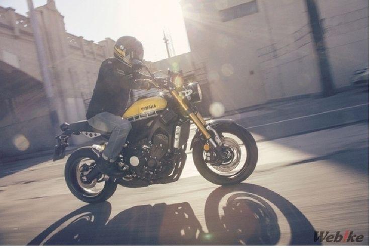 【2016年最新バイク動向】気になるモーターサイクルは!?(佐川健太郎) - 個人 - Yahoo!ニュース