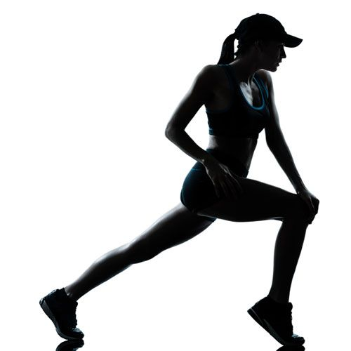 How to cure sore knees and other running injuries: http://www.womenshealthmag.com/fitness/running-injuries