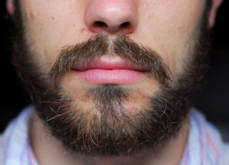 Как ускорить рост волос на лице?
