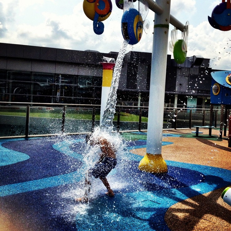 a free way to beat the singapore heat free free
