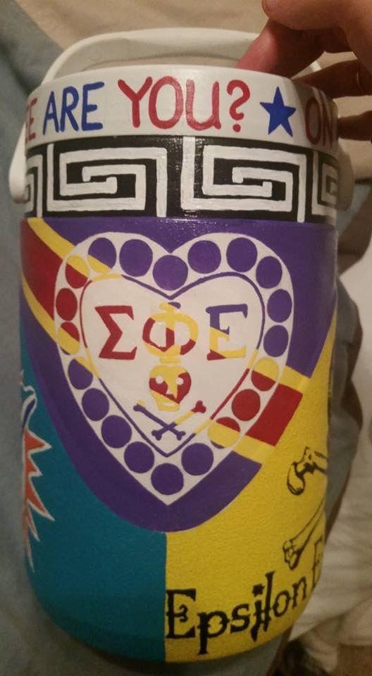 sigep spe sigma phi epsilon chug jug fraternity heart skull flag