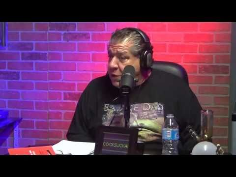 The Church Of What's Happening Now #498 - Joey Diaz and Lee Syatt