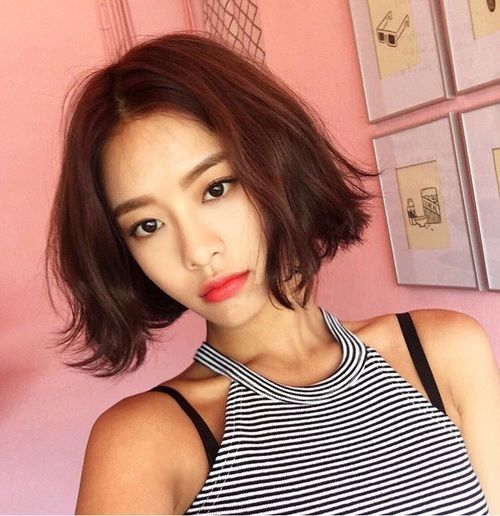 25 best ideas about asian bob haircut on pinterest