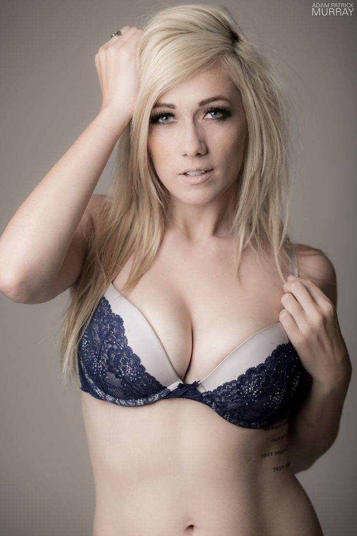 Lindsay Elyse | Most Bra | Beauty and The Beauties