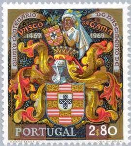Selos de Vasco da Gama - Pesquisar