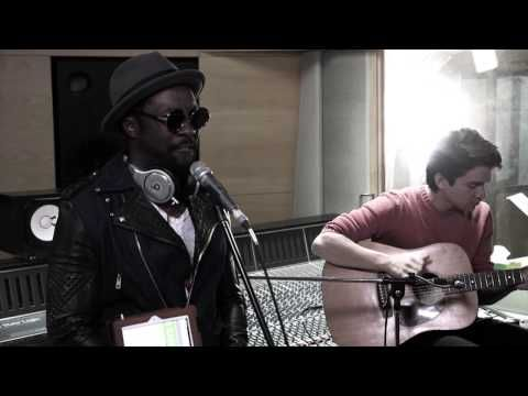"""Will.i.am """"It's a New Day"""" (Acoustic Version)"""
