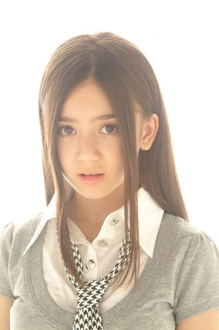 (画像3/4)元AKB48奥真奈美、7年ぶりに芸能界復帰