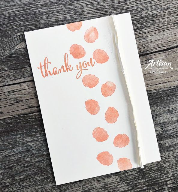 Three easy cards that anyone can make with the Just Getting Started Bundle @stampinup during the #sharewhatyoulove promostion created by @cathycaines #handstamped #artisandesignteam #papercrafting #handmade