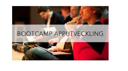 App-workshop för iOS och Android 2016-05 – Kista Den 9-13 maj kommer Teks Mobile Sverige att genomföra en 5-dagars app -workshop för iOS och Android på Kistamässan i Stockholm