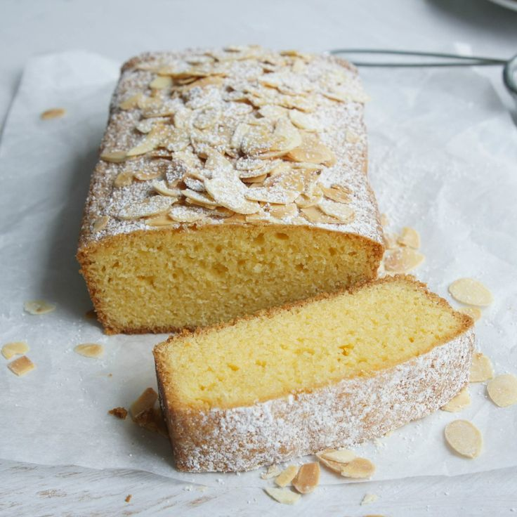 """Custard Cake by Debra Lee - """"Delicious, very easy to make and a winner in our house."""" - lovemycooking!"""