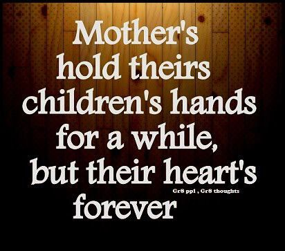 100 best images about Inspirational quotes for mum on Pinterest