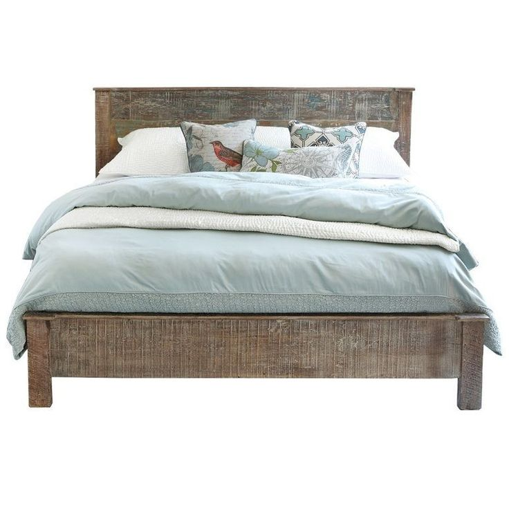 Bedroom: Modern California King Bed Frame Wood Also Ikea California King Platform Bed Frame from Things To Consider In Choosing Your California King Bed Frame