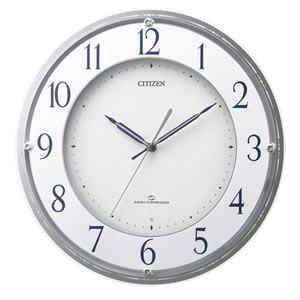 受信しやすい 電波掛時計 シチズン スリーウェイブ シチズン 電波掛け時計. \12,000+税を ¥9, ...