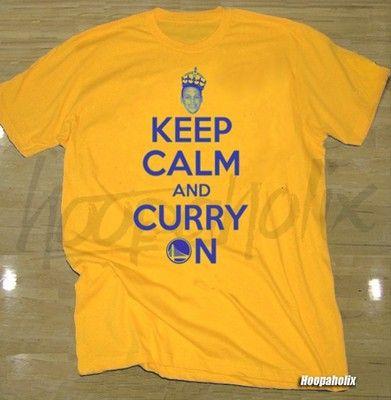 Steph Curry - Warrior Tee